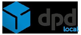 DPD Local Logo
