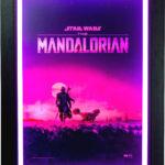 Star Wars: The Mandalorian at Dusk