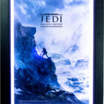 Star Wars: Jedi Fallen Order Poster