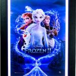 Frozen 2: Magic Poster