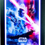 Star Wars: Rise Of Skywalker (Saga) Poster