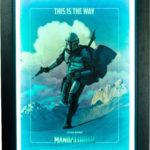 Star Wars: The Mandalorian - On The Run