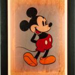 Mickey Mouse: Retro