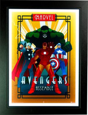 Avengers: Assemble Poster