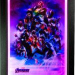 Avengers: Endgame - Quantum Realm Suits
