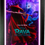Raya and the Last Dragon: Warrior in the Wild