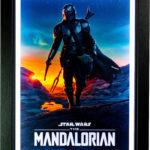 Star Wars: The Mandalorian - Nightfall Poster