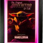 Star Wars: The Mandalorian - The Original Inventor of Cute